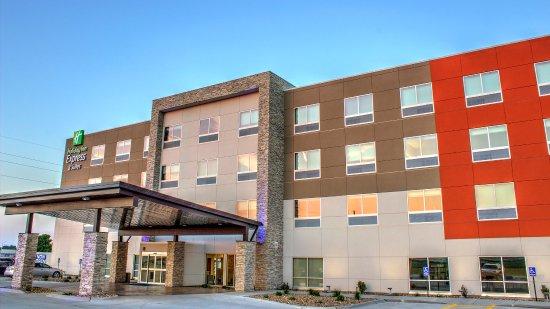 Holiday Inn Express Spencer IA