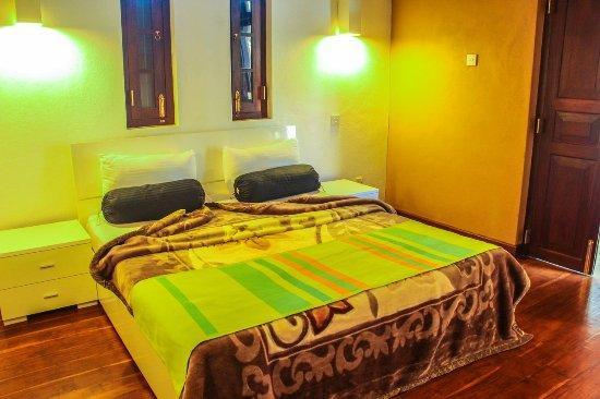 Entrance - Picture of Oasis Bungalow - Nuwara Eliya, Nuwara Eliya - Tripadvisor