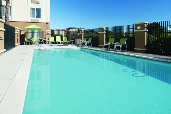 La Quinta Inn & Suites Fairfield - Napa Valley