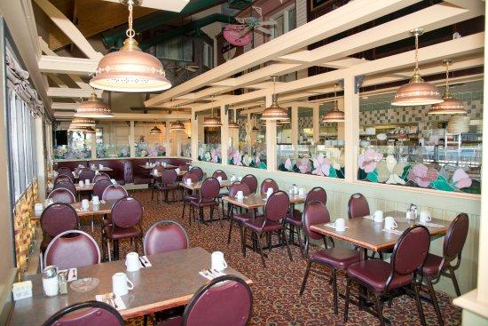 Whitecourt, Kanada: Road House Pub and Grill