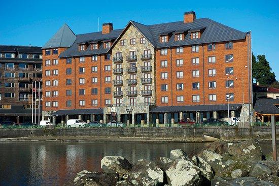 Radisson Hotel Puerto Varas: Exterior