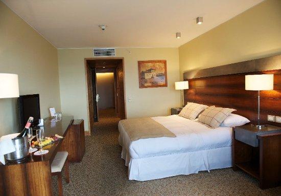 Radisson Hotel Puerto Varas: Junior Suite Room