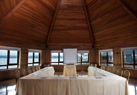 Radisson Hotel Puerto Varas: Meeting Room