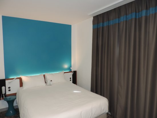 ibis styles chambery centre gare hotel chamb ry france voir les tarifs et 140 avis. Black Bedroom Furniture Sets. Home Design Ideas
