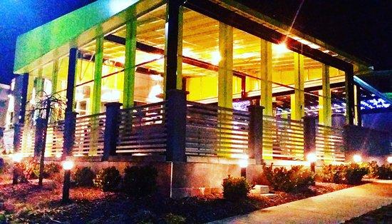 Saint Robert, MO: Z Loft Exterior Structure