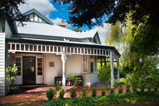 Hepburn Springs, Australien: Perfectly positioned for your getaway