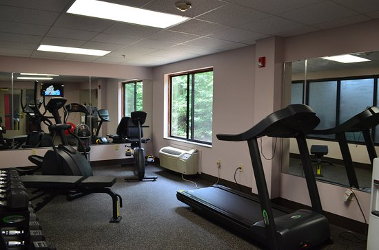 Madison, GA: Health Club