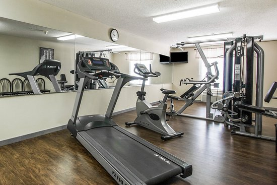 West Plains, MO: Fitness