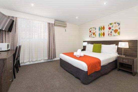 Comfort Inn Aden Hotel Mudgee
