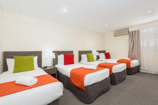 Mudgee, Australien: Bedroom