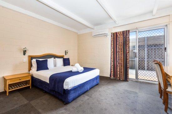 Mudgee, Australien: Guest room
