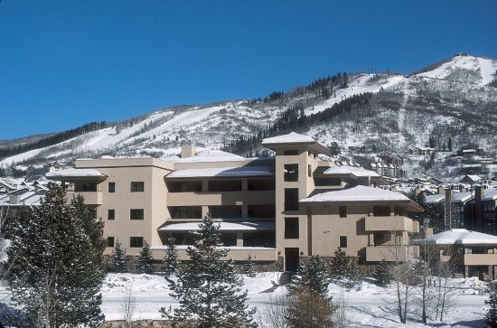 Canyon Creek Condominiums: Property