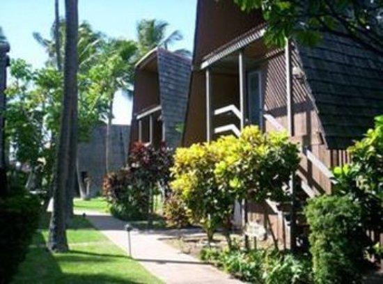 Kaunakakai, Гавайи: Exterior