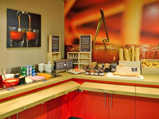restaurant photo de ibis lille centre grand palais lille tripadvisor. Black Bedroom Furniture Sets. Home Design Ideas