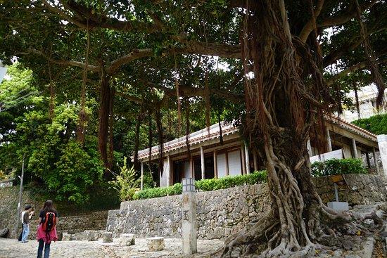 Shrikinjocho Stone-Path Road : photo4.jpg