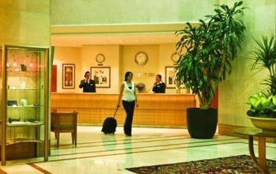 Lancaster Tamar Hotel: Other