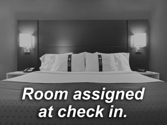 Middletown, PA: STANDARD ROOM