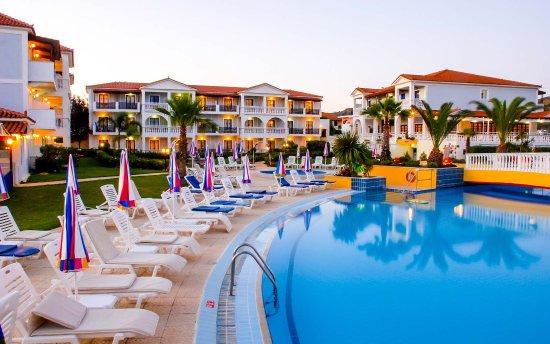 Exotica Hotel Spa By Zante Plaza Greece Zante Kalamaki