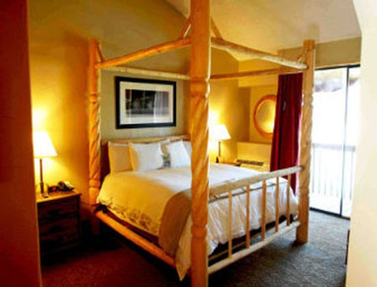 Monument, Colorado: Honeymoon Suite