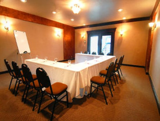 Monument, CO: Carson Meeting Room