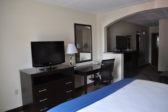 Owensboro, KY: Guest Room