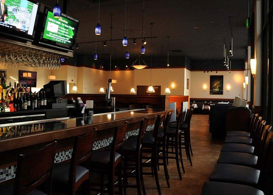 Timonium, MD: Bar/Lounge