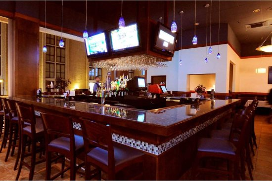 Timonium, MD: Hotel Bar/Lounge