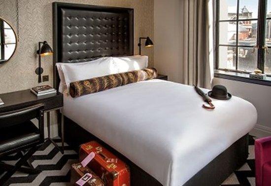 Hotel Gotham 134 1 5 8 Updated 2018 Prices Reviews Manchester England Tripadvisor