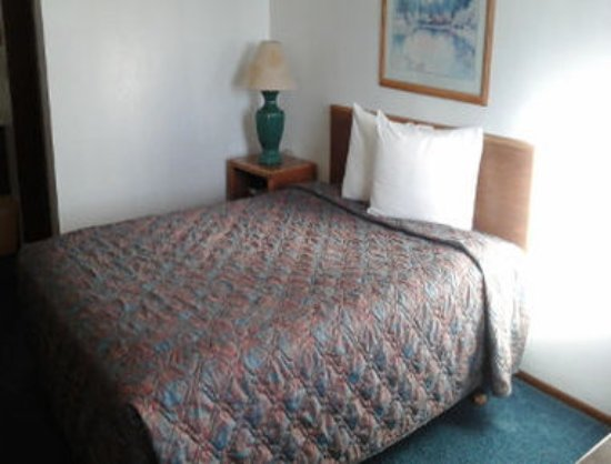 Boardman, OR: Guest Room