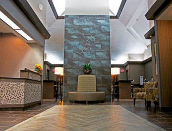 Copley, OH: Lobby