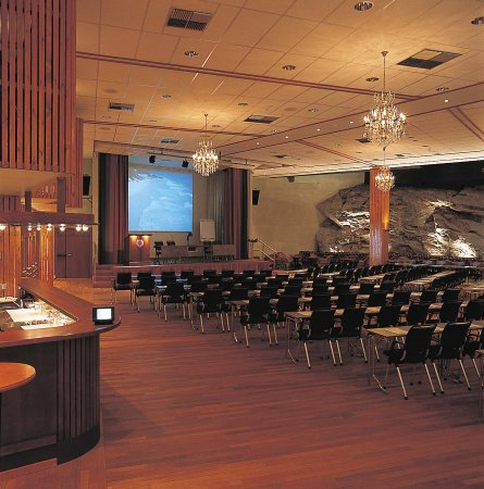 Scandic Harstad Meeting Conference