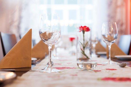 Scandic Harstad Restaurant Dinner FB