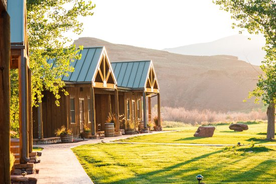 Sorrel River Ranch Resort and Spa
