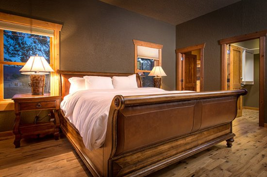 Sorrel River Ranch Resort and Spa: Ranch House Master