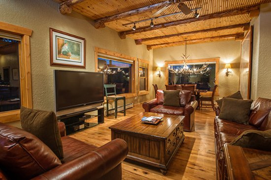 Sorrel River Ranch Resort and Spa: Ranch House Living
