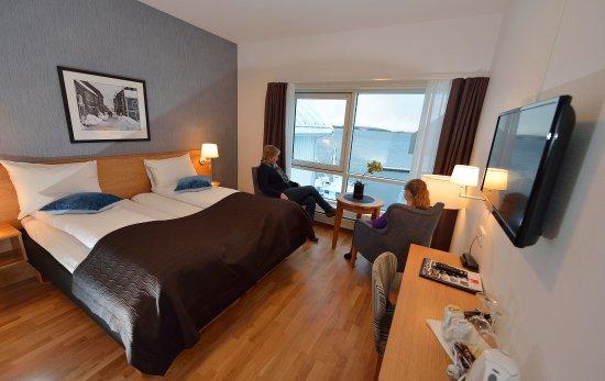 Molde, Noruega: Bussines Room