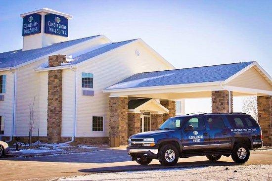 Linton, Северная Дакота: Opening