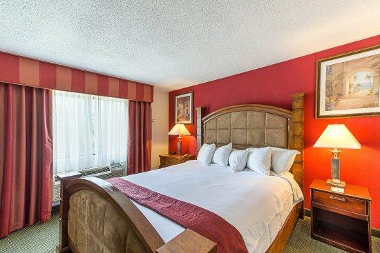 Quality Inn & Suites in Gettysburg