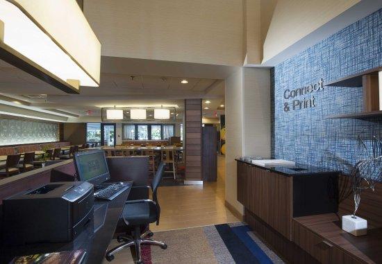 Lynchburg, VA: Business Center