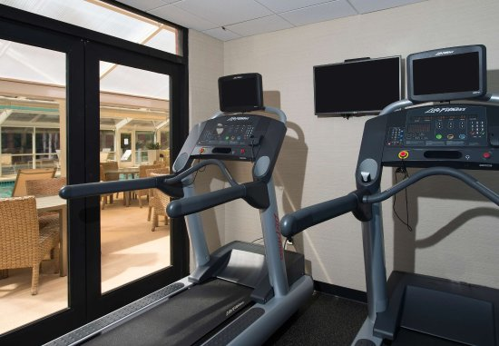 Lynchburg, VA: Fitness Center