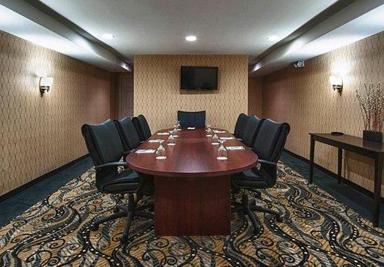 Keene, NH: Colburn Boardroom