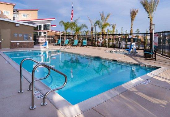 Murrieta, كاليفورنيا: Outdoor Pool