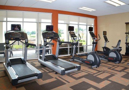 Canfield, Огайо: Fitness Center