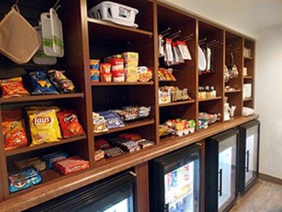La Vista, เนบราสก้า: store