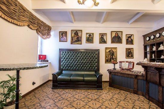 Vvedenskaya Bath House - Museum