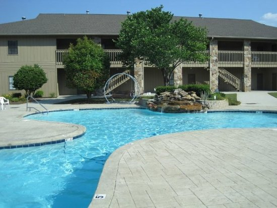 Oak Ridge, TN: Pool2
