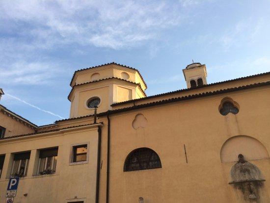 Duomo Di Thiene