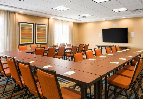 Athens, OH: The Athena Meeting Room