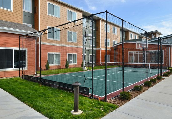 East Lansing, MI: Sport Court®