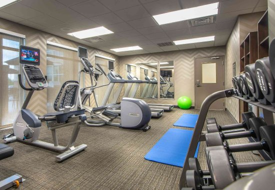 Pooler, GA: 24-Hour Fitness Center